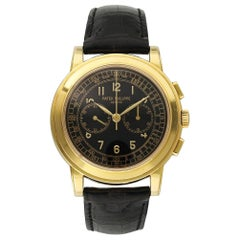 Patek Philippe Complications Chronograph 5070J-001 Men's Watch