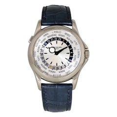 Patek Philippe Complications World Time 5130G Men's Watch