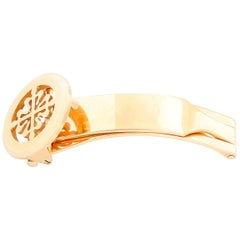 Patek Philippe Deployant Buckle 18 Karat Yellow Gold