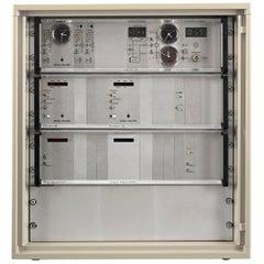 Patek Philippe elektronische Zeit Turmuhr, Modell T3