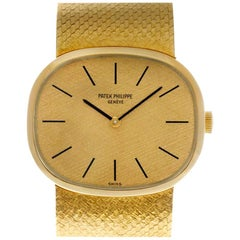 Patek Philippe Ellipse 3545/2, White Dial, Certified and Warranty