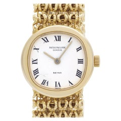 Patek Philippe Ellipse 4188-2, White Dial, Certified and Warranty