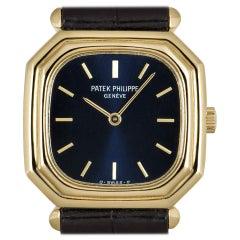 Patek Philippe Ellipse Yellow Gold 4432