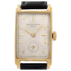 Patek Philippe Geneve 1559, Case, Certified and Warranty