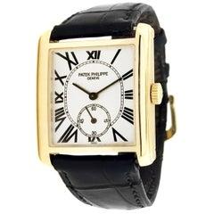 Patek Philippe Gondolo, 18 Karat Gold Wristwatch