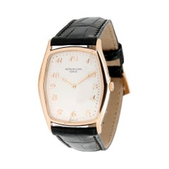 Patek Philippe Gondolo 3842R, Ivory Dial, Certified and Warranty