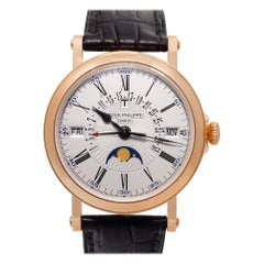 Patek Philippe Grand Complications 3970EP-021, Color Dial