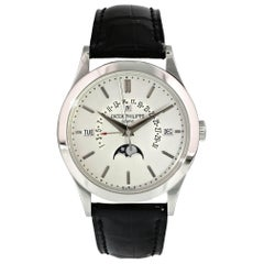 Patek Philippe Grand Complications 5496P-001 Perpetual Calendar Men's Watch
