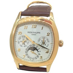 Patek Philippe Grand Complications Perpetual Calendar Men's Watch 5940J-001