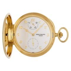 Patek Philippe Hunter Pocket Watch