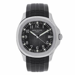 Patek Philippe Men's Aquanaut Stainless Steel Watch 5167A-001