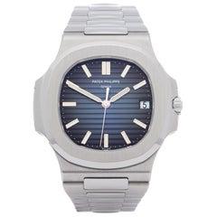 Patek Philippe Nautilus 0 5711/1A-010 Men Stainless Steel 0 Watch