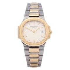 Patek Philippe Nautilus 4700/2 Ladies Yellow Gold Watch