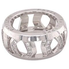Patek Philippe Nautilus Ring