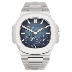 Patek Philippe Nautilus Stainless Steel 5712/1A-00