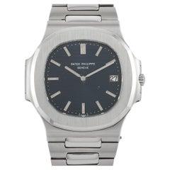 Patek Philippe Nautilus Watch 3700