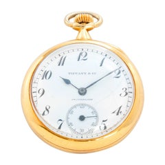 Patek Philippe Pendant Watch for Tiffany & Co.