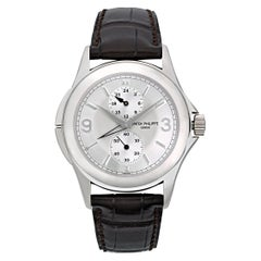 Patek Philippe Travel Time Watch