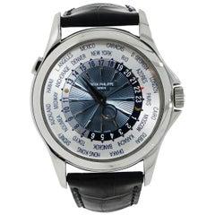 Patek Philippe World Time 5130-P-001