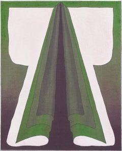 Kimono Collagraph Plate #1