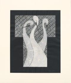 """Kimono"" (with Swans) Patricia Pearce"