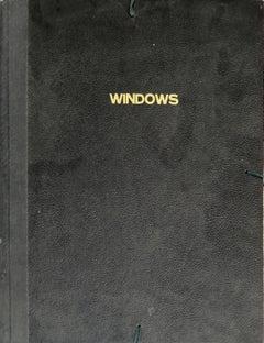 Windows - A Suite of Prints by Patricia Pearce, et al