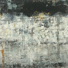 Voices, Abstract Painting