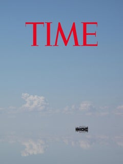 Time / Emit - La Mort du Commun