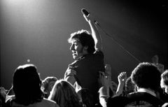 Bruce Springsteen, Toronto, Canada, January, 1981