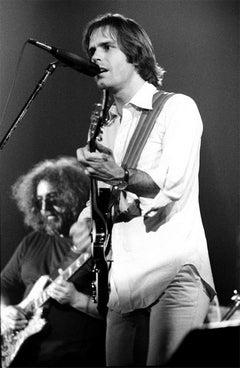 Jerry Garcia & Bob Weir, The Grateful Dead