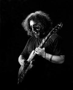 Jerry Garcia, Grateful Dead, 1977