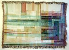Glitch Tapestry 21