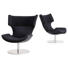 Patrick Norguet 'boson' Fauteuil for Artifort, Set of 2