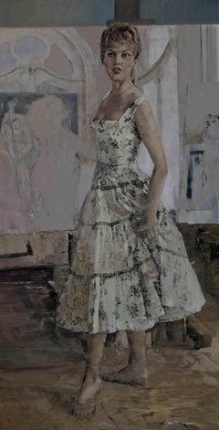 Bridgette Bardot in Mougins