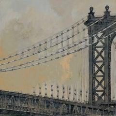 Le Pont de Manhattan
