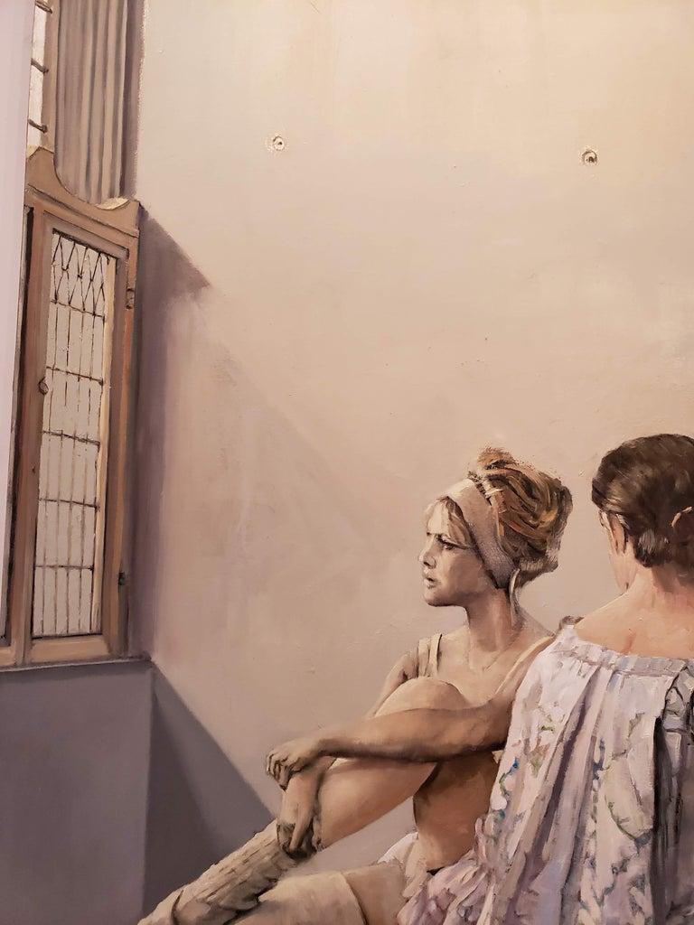Vermeer's Studio For Sale 2