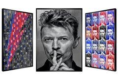 """""""Explosion D'amour"""" David Bowie"""