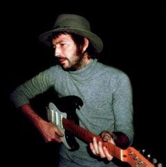 Eric Clapton, 1970's