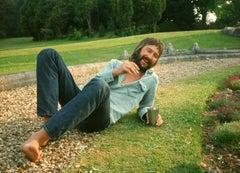 Eric Clapton, England