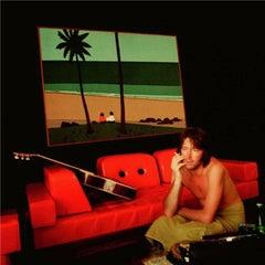 Eric Clapton, Hotel Room, 1974