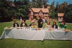 George Harrison, England