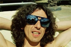 George Harrison, Palm Springs