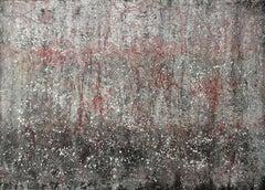 Appaloosa, Painting, Acrylic on Canvas