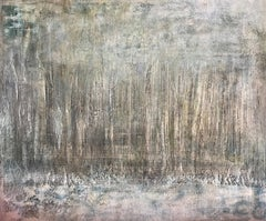 Timeless Days I, Painting, Acrylic on Canvas