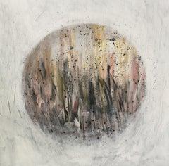 Whisper I, Painting, Acrylic on Canvas