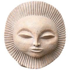 Paul Belardo Austin Production Sun Sculpture, 1971