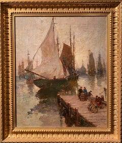 Maine Docks