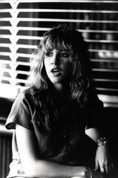 Young Stevie Nicks Candid Vintage Original Photograph