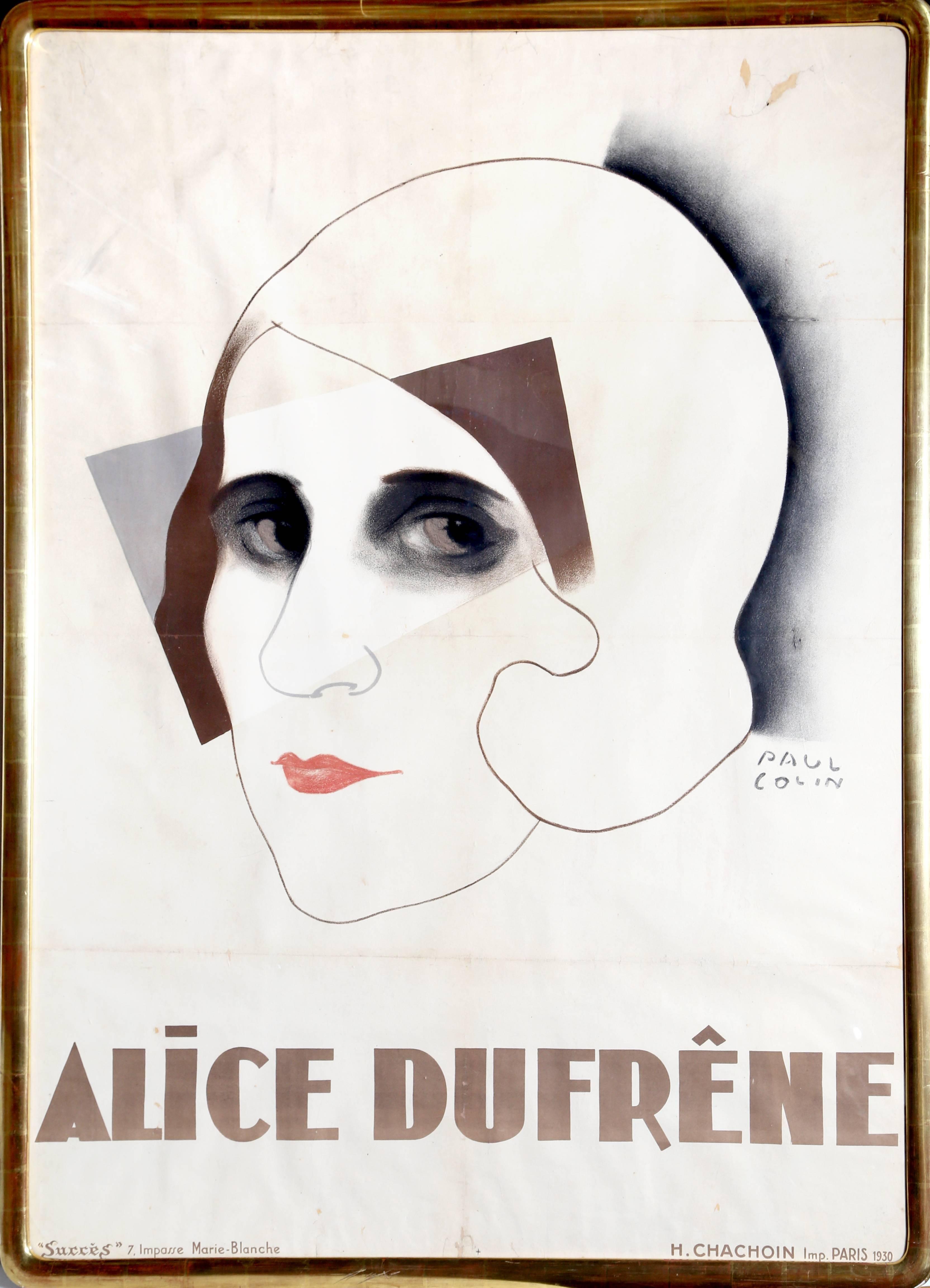 Alice Dufrene