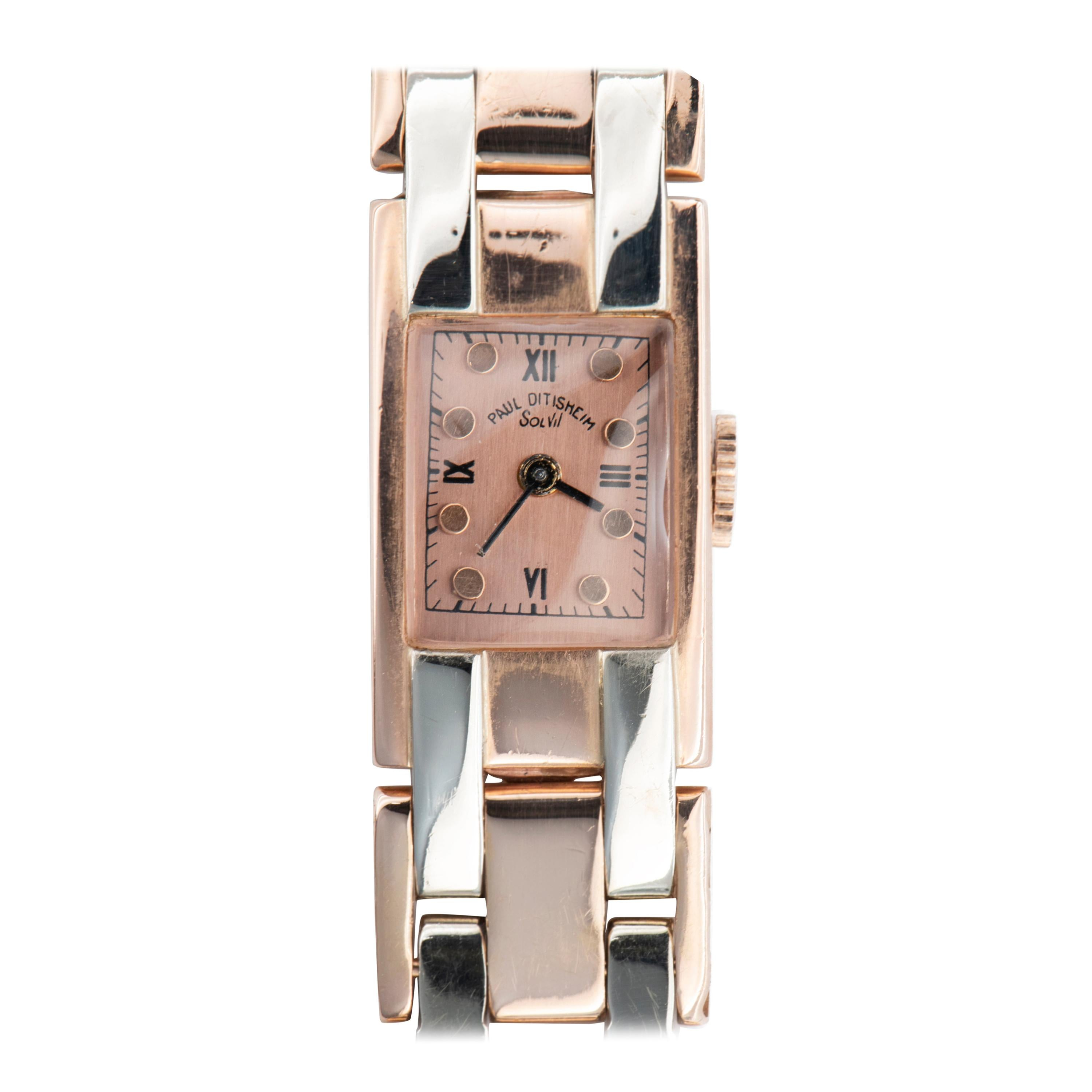 4f3deaba3 Antique, Vintage and Luxury Watches - 16,954 For Sale at 1stdibs